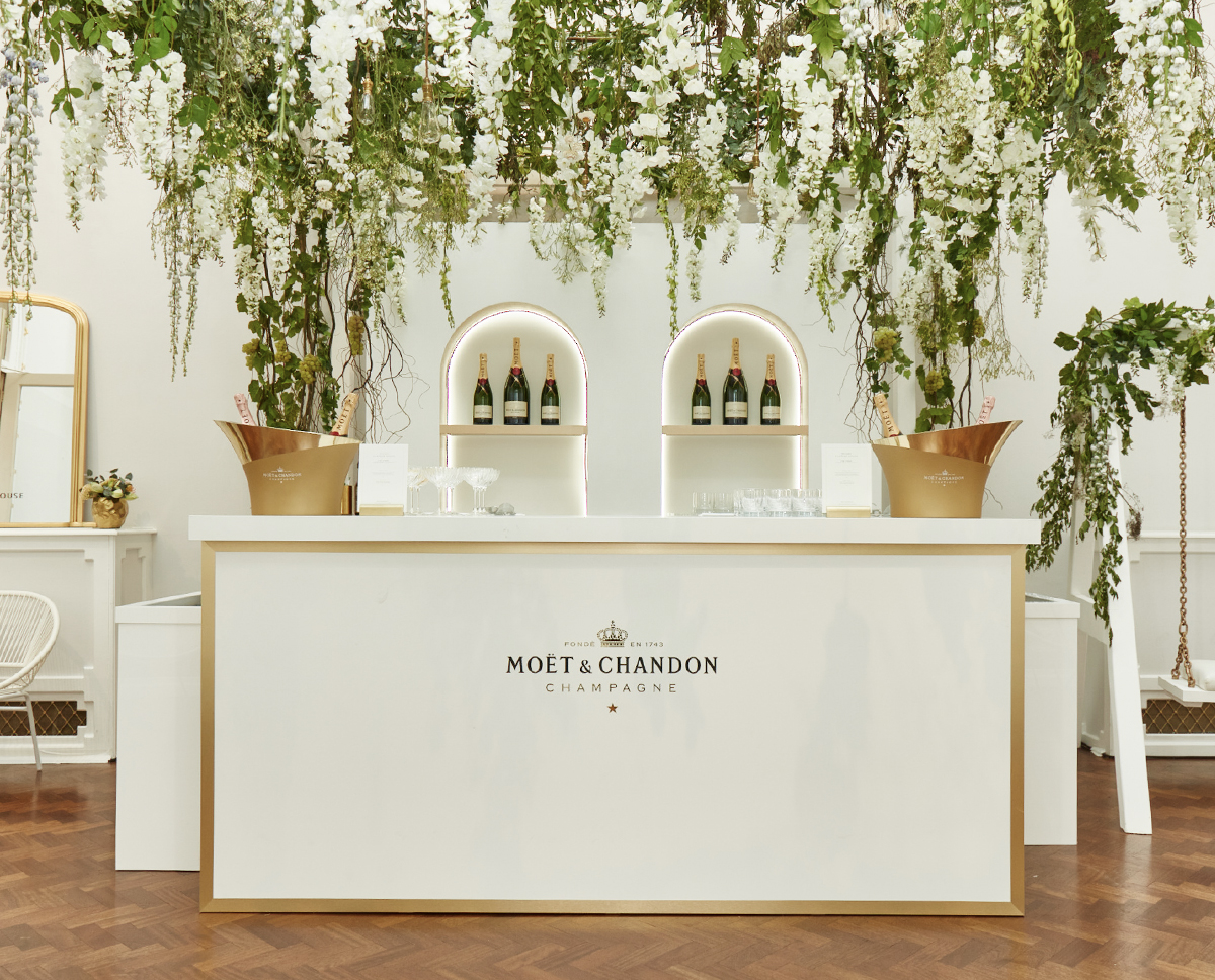 Moet Summer House